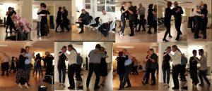 Tangopraktika i Helsingborg